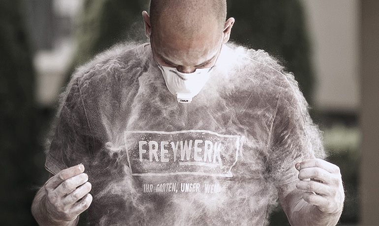 FREYWERK